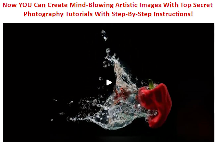 Photography Tricks to Create Artistic Images