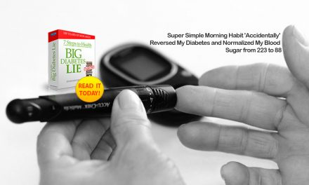 A Product guides that can reversed diabetes and normalized blood sugar