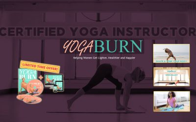 Fitness Strategy for Women to Fast Metabolism – Yoga Burn Workout